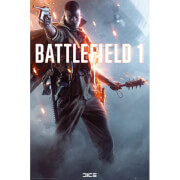 Battlefield 1 Main Maxi Poster - 61 x 91.5cm