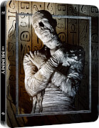 The Mummy - Limited Edition Steelbook