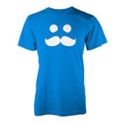 Mumbo Jumbo T-Shirt - Blue