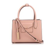 Dune Women's Dinidertina Small Multi Pocket Shoulder Bag - Blush