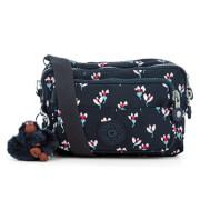 Kipling Women's Multiple Convertible Shoulder Bag - Small Flower