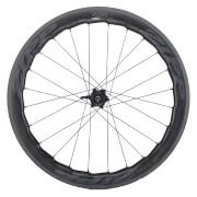 Zipp 454 NSW Carbon Clincher Rear Wheel
