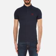 Barbour Men's Joshua Polo Shirt - New Navy