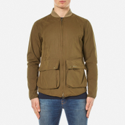 Barbour Men's Camber Casual Jacket - DK Sand