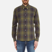 Barbour Men's Herbert Tartan Shirt - Classic