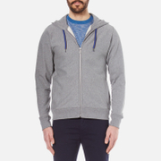 PS by Paul Smith Men's Zipped Hoody - Grey