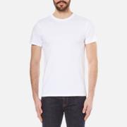 A.P.C. Men's Jimmy T-Shirt - Blanc