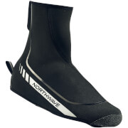 Northwave Sonic High Shoe Covers - Black