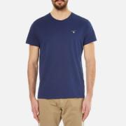 GANT Men's Original Crew Neck T-Shirt - Persian Blue