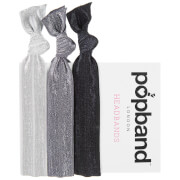 Popband London Headbands - Black