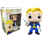 Fallout Vaultboy Medic LE Pop! Vinyl Figur