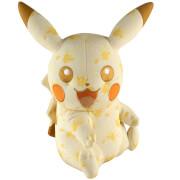 Pokemon Plush Figure 20th Anniversary Special Pikachu