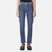 Samsoe & Samsoe Women's Lisa Jeans - Worn 'N' Torn