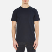 rag & bone Men's Standard Issue Pocket T-Shirt - Navy