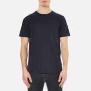 rag & bone Men's Standard Issue Pocket T-Shirt - Navy