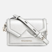 Karl Lagerfeld Women's K/Klassik Mini Cross Body Bag - Champagne