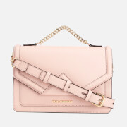 Karl Lagerfeld Women's K/Klassik Shoulder Bag - Quartz