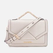 Karl Lagerfeld Women's K/Klassik Shoulder Bag - Champagne