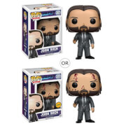 John Wick Chapter 2 Pop! Vinyl Figur