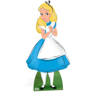 Disney Alice in Wonderland Classic Alice Life Size Cut Out