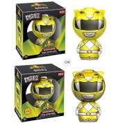 Mighty Morphin' Power Rangers Yellow Ranger Dorbz Vinyl Figure