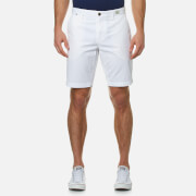 Tommy Hilfiger Men's Brooklyn Chino Shorts - White