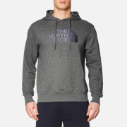 The North Face Men's Drew Peak Light Pullover Hoody - TNF Medium Grey