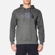 The North Face Men's Drew Peak Light Pullover Hoody - TNF Medium Grey