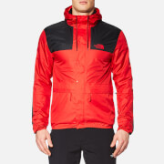 The North Face Men's Mountain 1985 Jacket - TNF Red/TNF Black