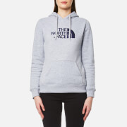 The North Face Women's Drew Peak Hoody - Light Grey Heather