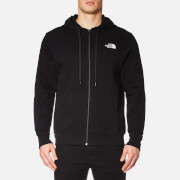 The North Face Men's Open Gate Light Hoody - TNF Black