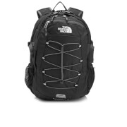 The North Face Men's Borealis Classic Backpack - TNF Black/Asphalt Grey