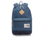 The North Face Men's Berkeley Backpack - Shady Blue/Urban Navy