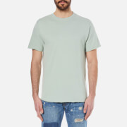 Edwin Men's Terry T-Shirt - Mint