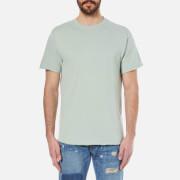 Edwin Men's Terry T-Shirt - Mint