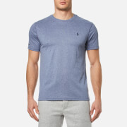 Polo Ralph Lauren Men's Sport T-Shirt - Seahorse Heather