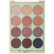 PIXI Get The Look Palette - Its Eye Time