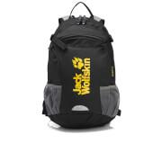 Jack Wolfskin Men's Velocity 12 Backpack - Black