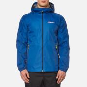 Berghaus Men's Deluge Light Jacket - Snorkel Blue