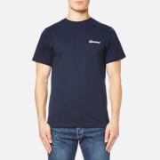 Berghaus Men's Block 4 T-Shirt - Dark Blue