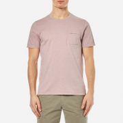 Oliver Spencer Men's Envelope T-Shirt - Pink