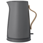 Stelton 1.2L Emma Electric Kettle - Grey