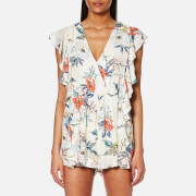 MINKPINK Women's Garden Party Playsuit - Multi