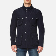 Hackett London Men's Velospeed Jacket - Navy