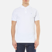 Hackett London Men's Core Polo Shirt - White