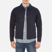 Selected Homme Men's James Jacket - Dark Sapphire