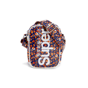 Superdry Women's Festival Bag - Splattered Floral Marl