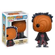 Naruto Tobi Pop! Vinyl Figure