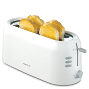 Kenwood TTP210 True 4 Slot Toaster - White