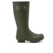 Hunter Kids' Original Wellies - Cactus